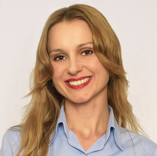 Jolanta Komorowska